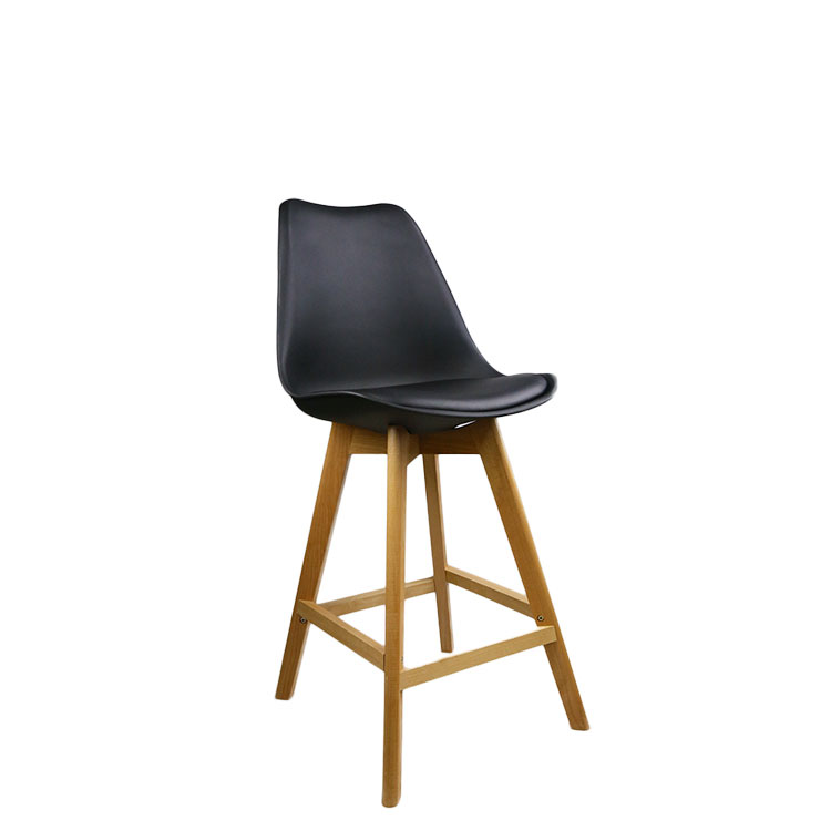 053-W Bar Stool Chair