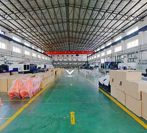 Lichang Furniture Co., Ltd. Factory
